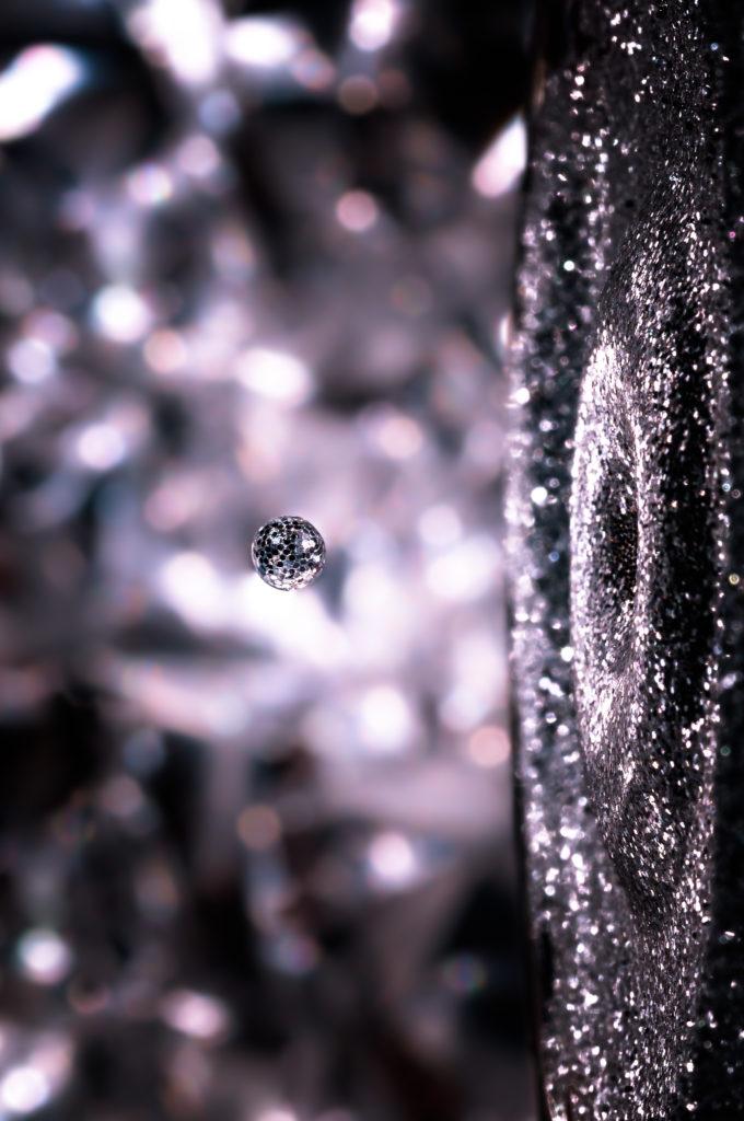 Drops Rebound Gocce e Riflessi by Mario JR Nicorelli con Nikon D300s Macro fotografia - Macro Photography - Macro Foto